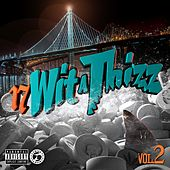 17 Wit a Thizz, Vol. 2 von Various Artists