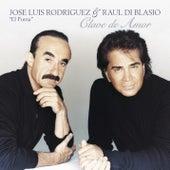 Clave De Amor Sostenido de José Luís Rodríguez
