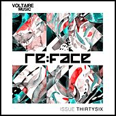 Re:Face Issue #36 de Various Artists