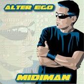 Alter Ego de Midiman