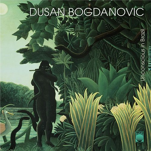 Unconscious in Brazil by Dusan Bogdanovic