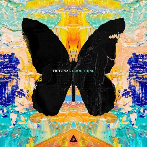 Good Thing by Tritonal