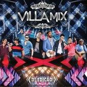 Villa Mix - 3ª Edição (Ao Vivo) de Various Artists