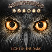 I Wouldn't Change a Thing by Revolution Saints