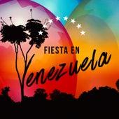Fiesta en Venezuela by Various Artists
