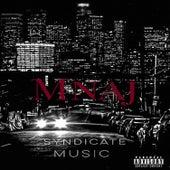 Syndicate Music von Mnaj