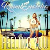 Feeling You by Krumbsnatcha