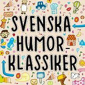 Svenska Humorklassiker by Various Artists