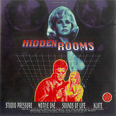 Hidden Rooms de Various Artists