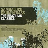 Sambaloco Drum'n' Bass de Various Artists