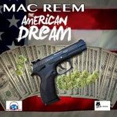 American Dream de Mac Reem