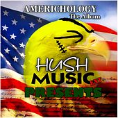 Americhology de Various Artists