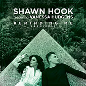 Reminding Me Remixes de Shawn Hook