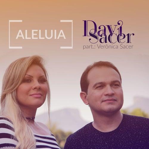 Aleluia by Davi Sacer