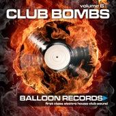 Club Bombs 6 von Various Artists