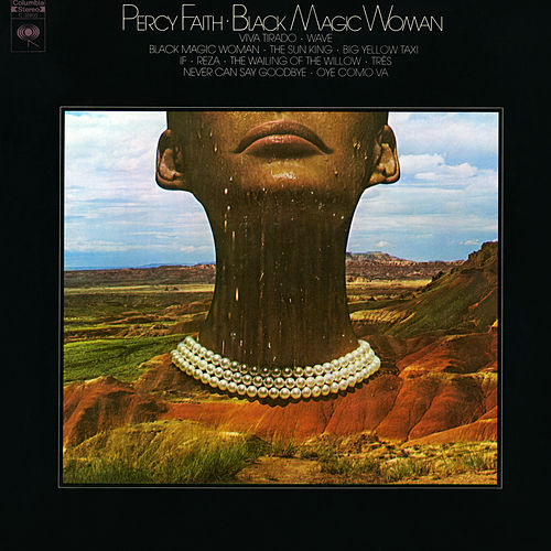 Black Magic Woman by Percy Faith