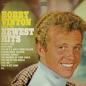 Sings The Newest Hits by Bobby Vinton