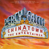 Chinatown by Percy Faith