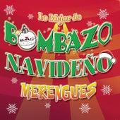 Bombazo Navideno: Merengue by Various Artist