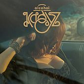 Alcohol by Kady'z