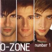 Number 1 von O-Zone