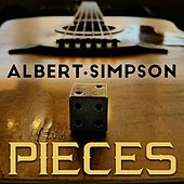 Pieces by Albert Simpson