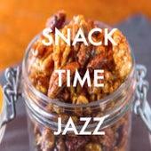 Snack Time Jazz di Various Artists