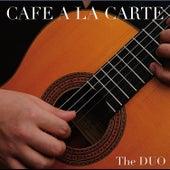Cafe a La Carte von Duo