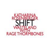 Katharina Rosenberger: SHIFT by Various Artists