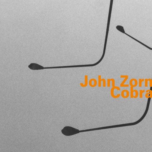 Cobra by John Zorn