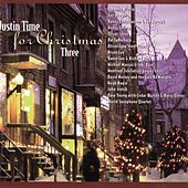 Justin Time for Christmas, Vol. 3 von Various Artists