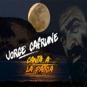 Jorge Cafrune Canta a la Patria de Jorge Cafrune