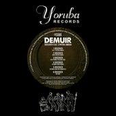 Discover (feat. Cynthia Amoah) by Demuir