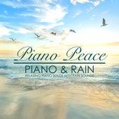 Piano & Rain by Piano Peace