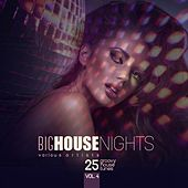 Big House Nights (25 Groovy House Tunes), Vol. 4 by Various Artists