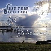 Girl vom Borkenstrand by Jazz-Trio Schumann