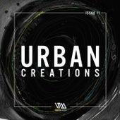 Urban Creations Issue 11 von Various Artists