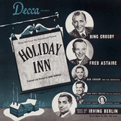 Holiday Inn (Original Motion Picture Soundtrack) by Various Artists