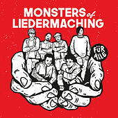 Scheiß CD by Monsters of Liedermaching