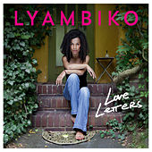 Stardust by Lyambiko