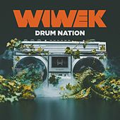 Drum Nation EP by Various Artists