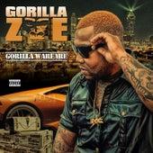 Gorilla Warfare von Gorilla Zoe