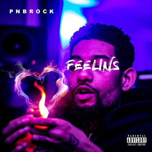 Feelins by PnB Rock