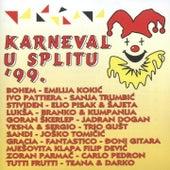 Karneval Fest Split '99. by Various Artists