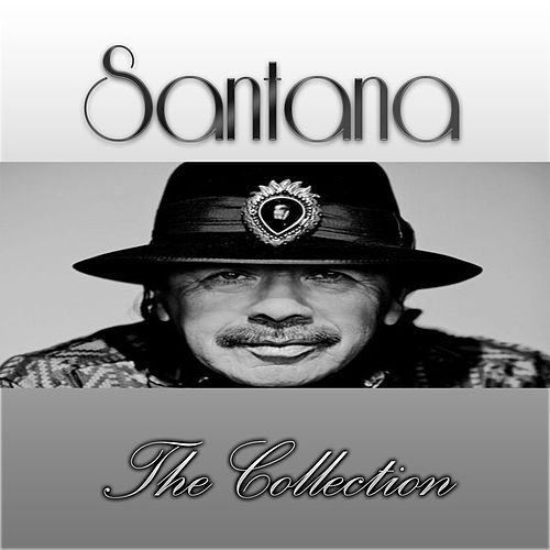 Santana the Collection by Santana