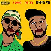 Members Only (feat. 2 Chainz) by Chi-City