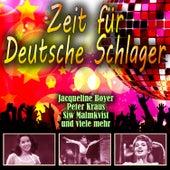 Zeit für Deutsche Schlager by Various Artists