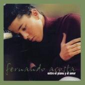 Entre el Piano y el Amor by Fernando Acosta