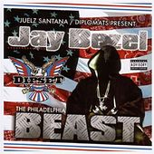 The Philadelphia Beast by Jay Bezel