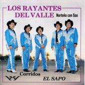 El Sapo by Los Rayantes del Valle